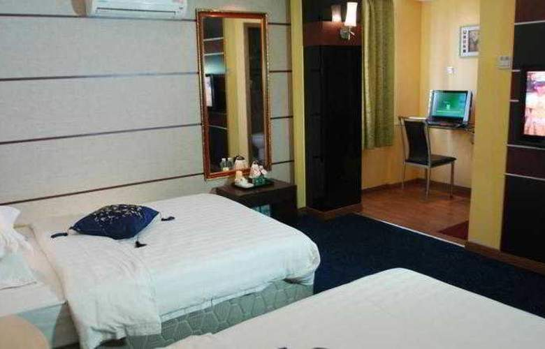 Home Club Hotel Shimao Branch - Room - 7