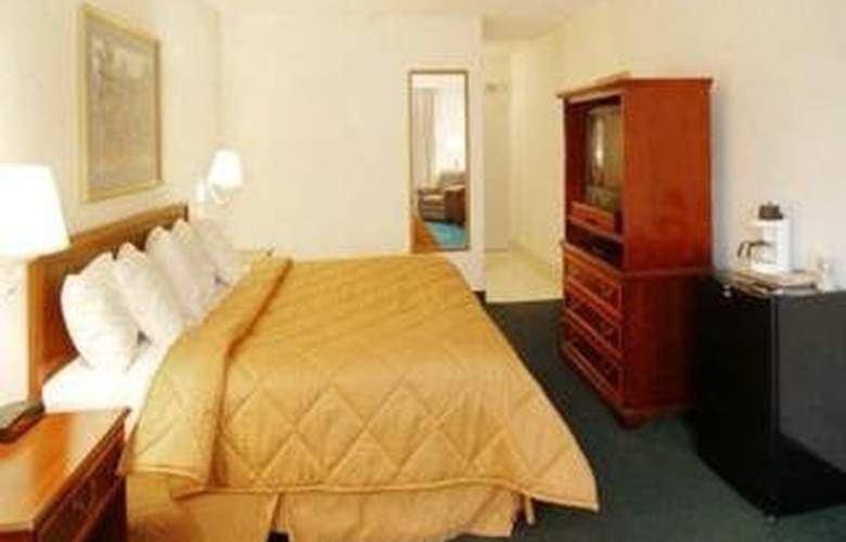 Comfort Inn Arlington Blvd/DC Gateway - Room - 3