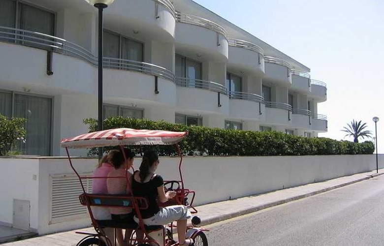 Morito Beach - General - 1