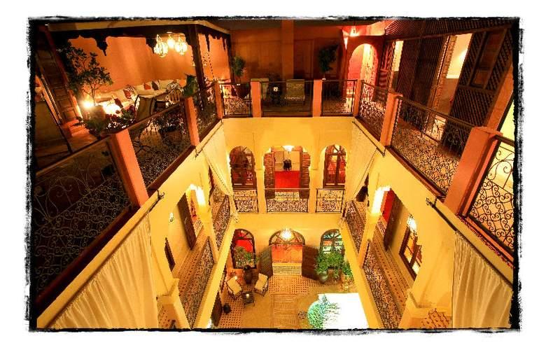Riad Djemanna - Hotel - 9