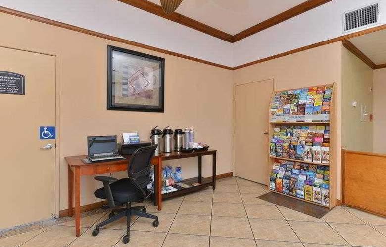 Best Western Santee Lodge - Hotel - 4