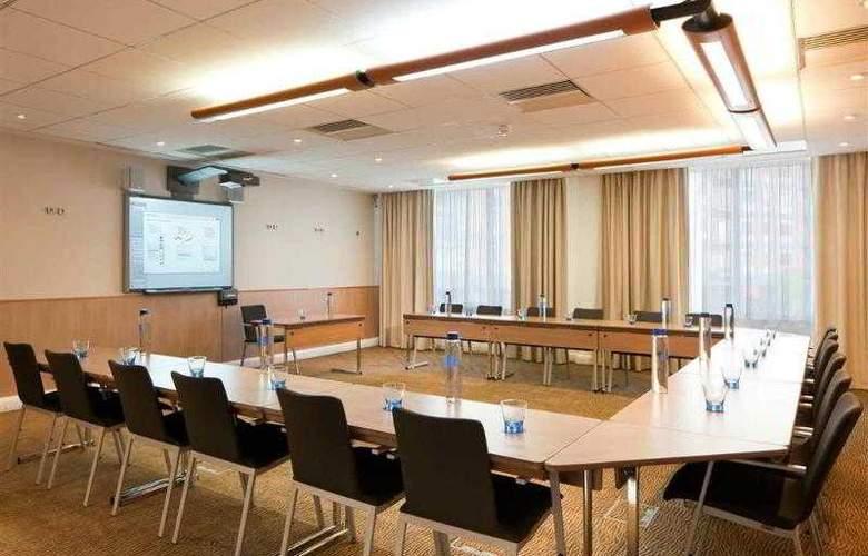 Novotel Leeds Centre - Hotel - 27