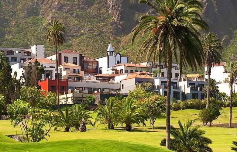 Meliá Hacienda del Conde - Hotel - 10