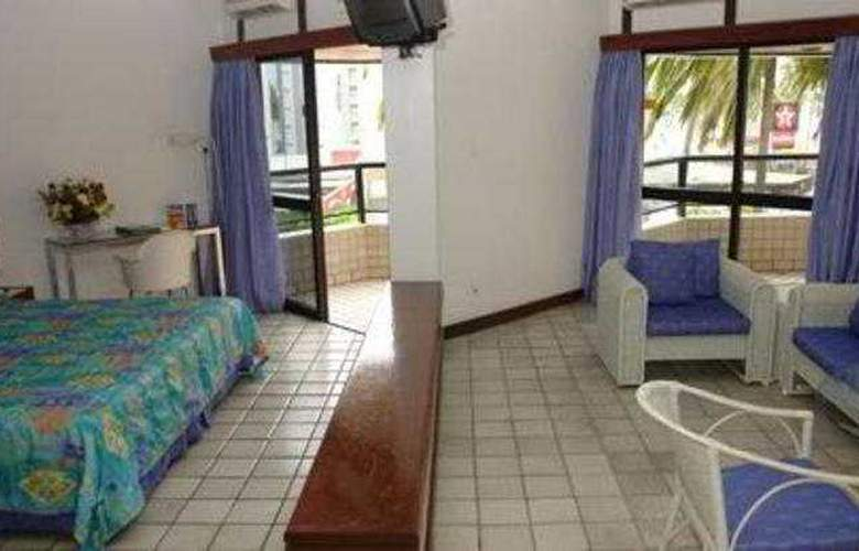 Maceio Atlantic Suites - Room - 4