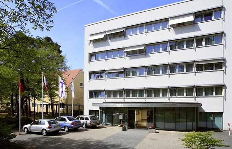VCH Akademie Hotel Berlin - Hotel - 0