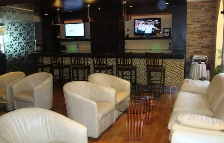 Holiday Inn Cd Obregon - General - 1