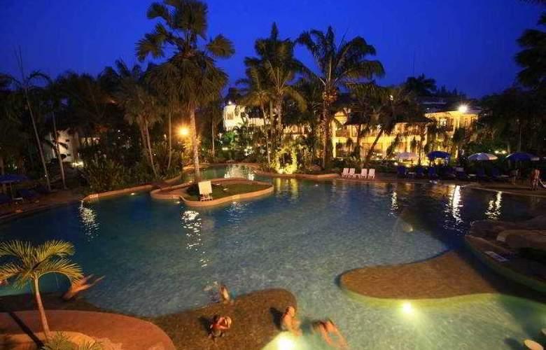 Felix River Kwai Resort - Pool - 9