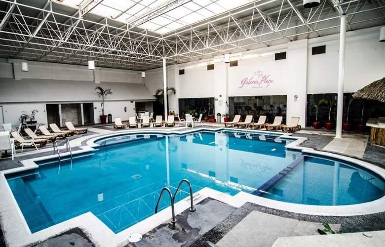 Galeria Plaza Veracruz - Pool - 18