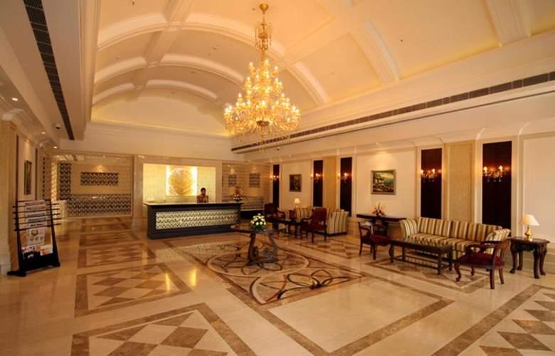 Country Inn & Suites by Carlson Delhi Satbari - General - 2