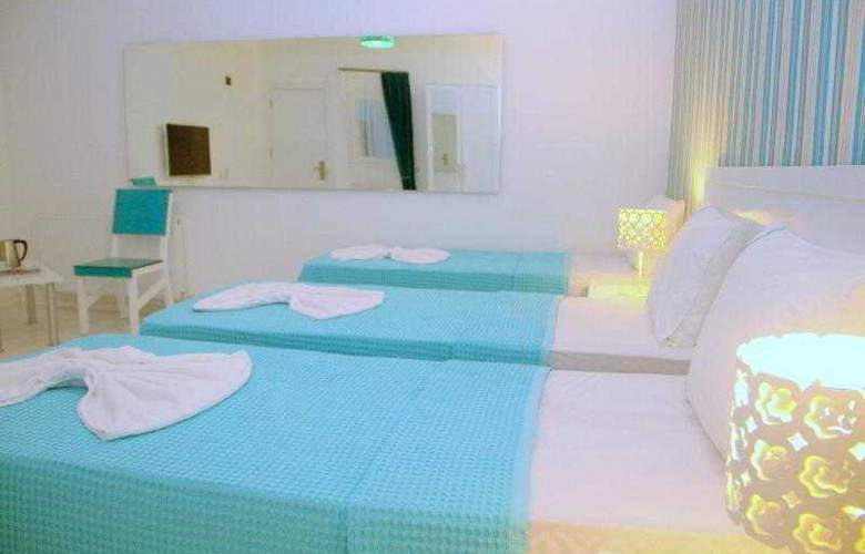 Yazar Hotel - Room - 9