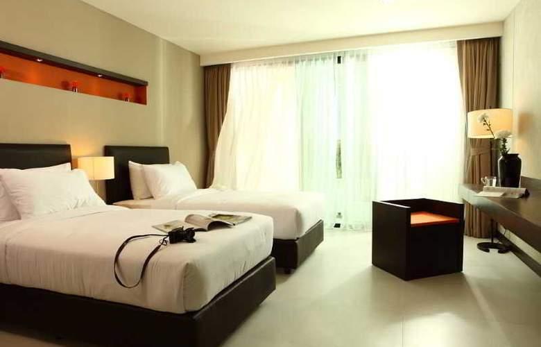 Best Western Plus Serenity Hua Hin - Room - 4