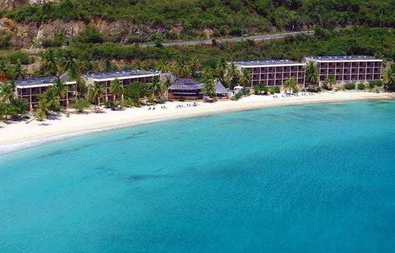 Best Western Emerald Beach Resort - General - 1