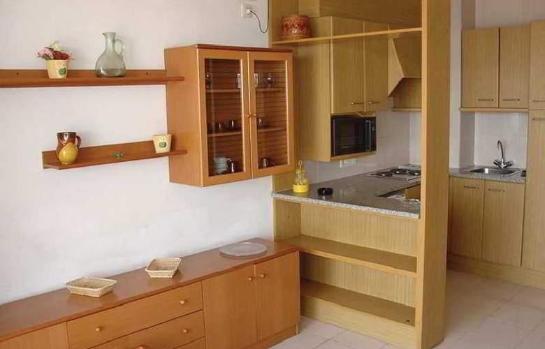 Salamar - Room - 2