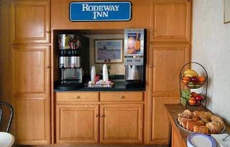 Rodeway Inn - San Diego North - General - 5