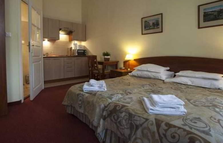 Krakow City Apartments - Hotel - 1