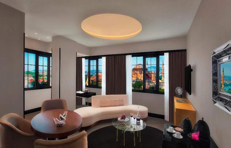 Sura Hagia Sophia Hotel - Room - 41