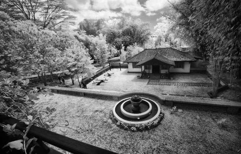 Losari Spa Retreat & Coffee Plantation - Sport - 23