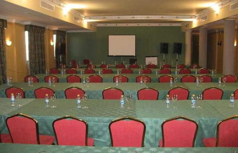 Cristina Enea - Conference - 5
