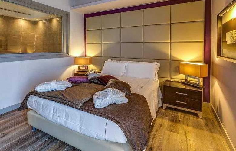 Best Western Plus Perla del Porto - Hotel - 54