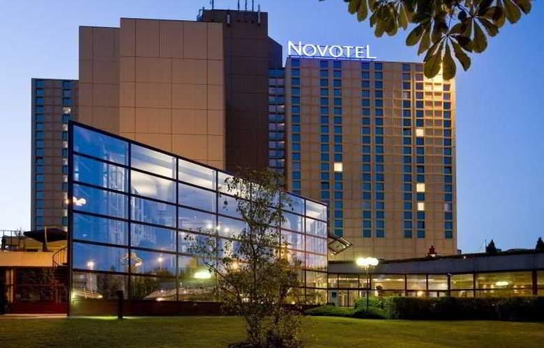 Novotel Budapest City - Hotel - 0