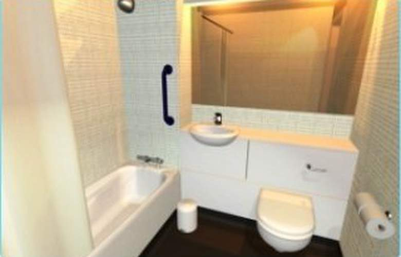 Travelodge Exeter M5 - Room - 3