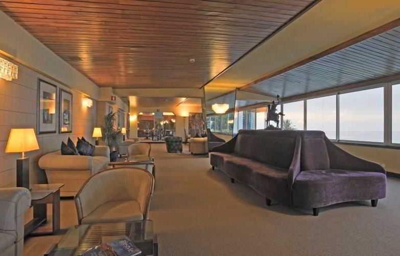 Pestana Carlton Madeira Ocean Resort Hotel - Hotel - 9