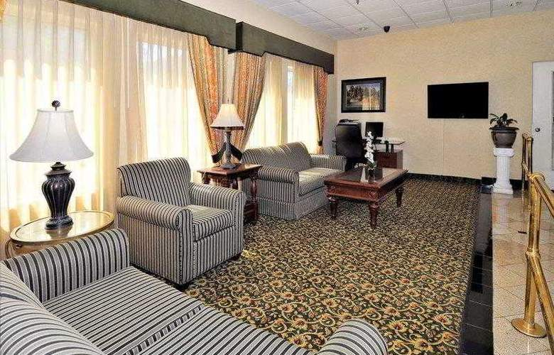 Best Western Mountaineer Inn - Hotel - 23