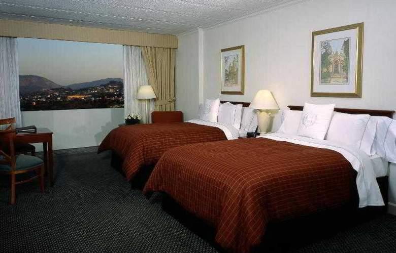 Sheraton Presidente - Hotel - 9