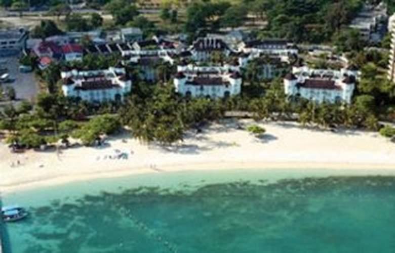 Sandcastles Beach Resorts - Beach - 3