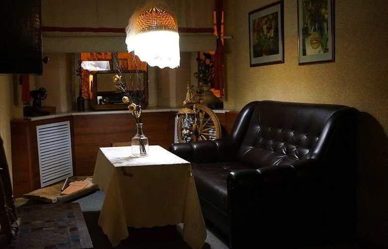 Eridan - Restaurant - 5