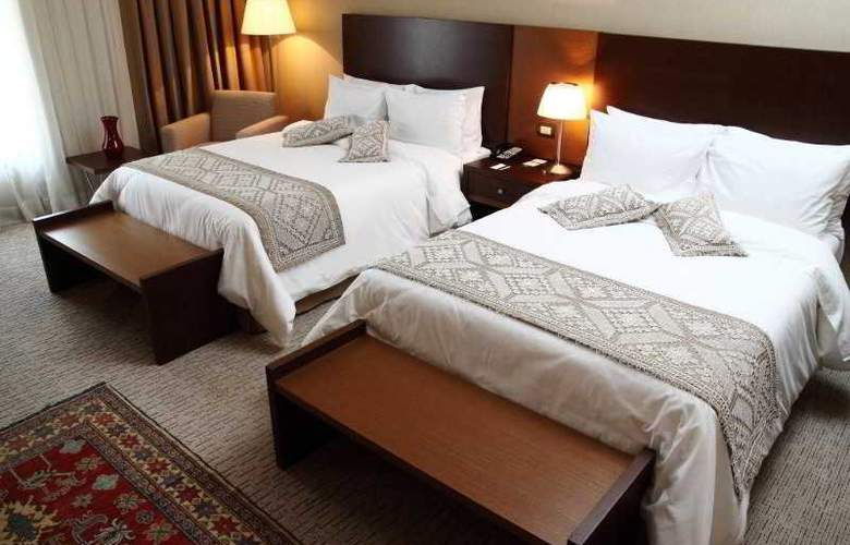 Bourbon Conmebol Hotel - Room - 4
