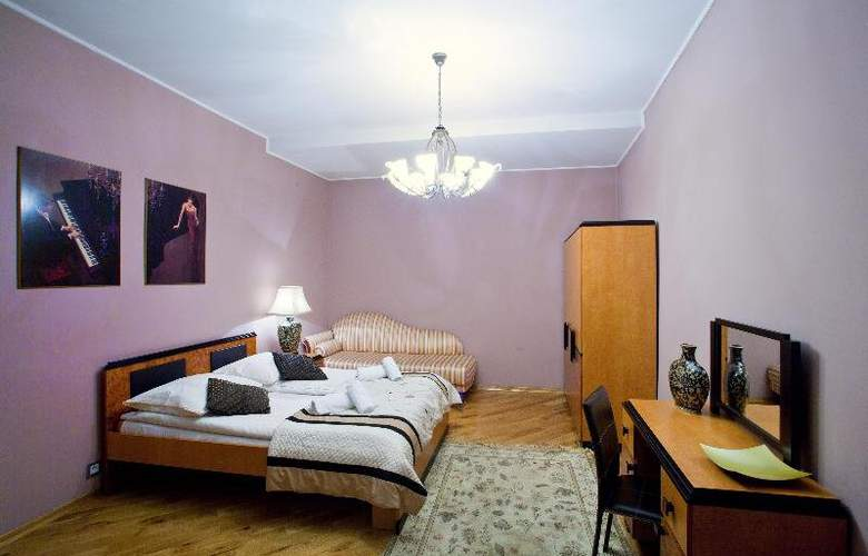 Oberza Sasiadow - Room - 2