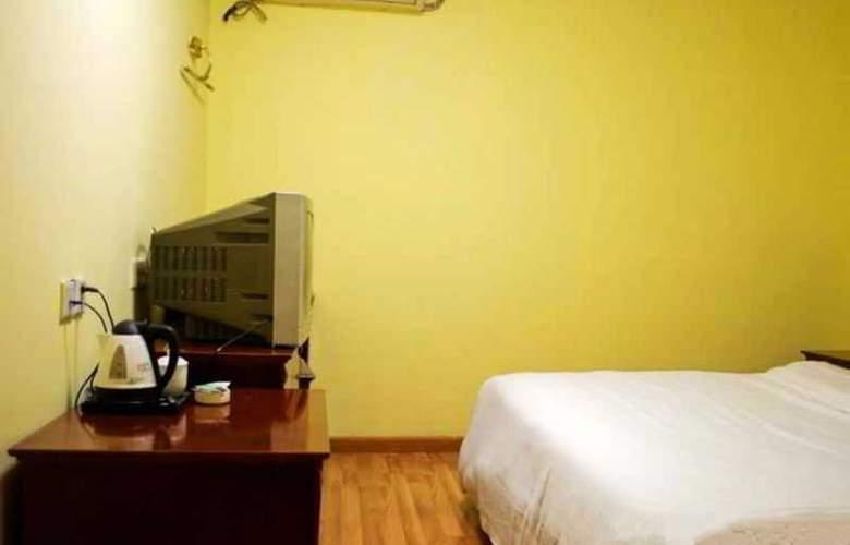Hong Yuan Hotel - Room - 11