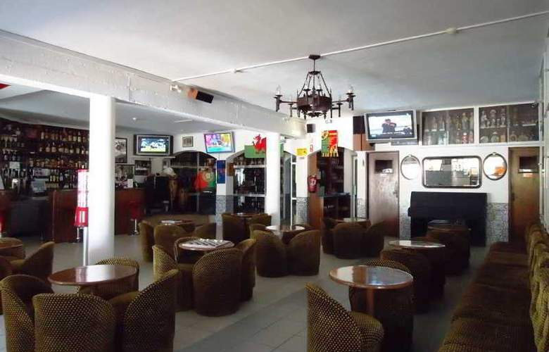 Torre Velha Algarve - Bar - 15