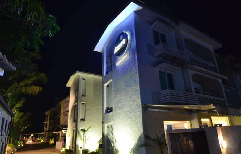 Azzure By Spree Goa - Hotel - 0