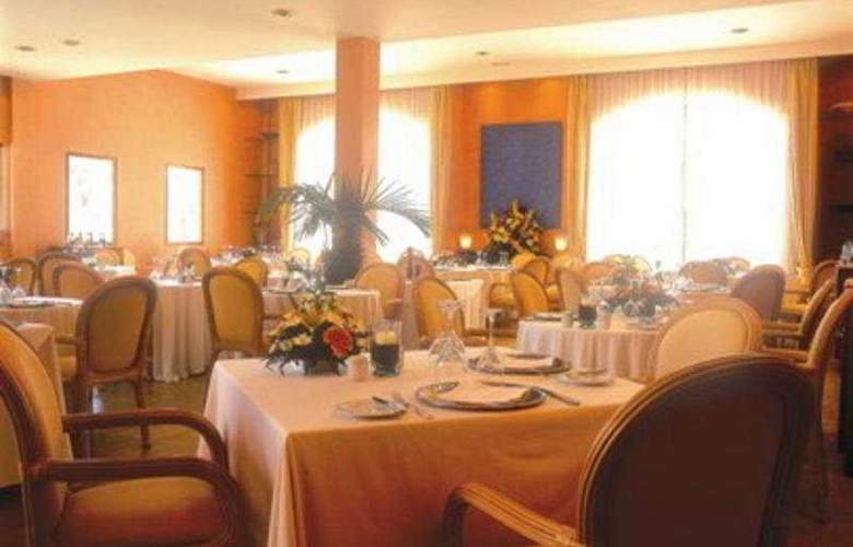 Sentido Pula Suites Boutique Resort - Restaurant - 7