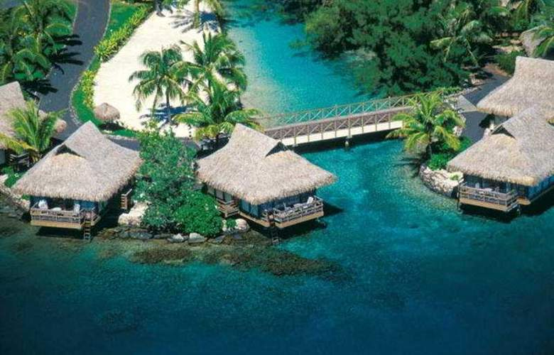 Intercontinental Moorea Resort & Spa - Hotel - 0