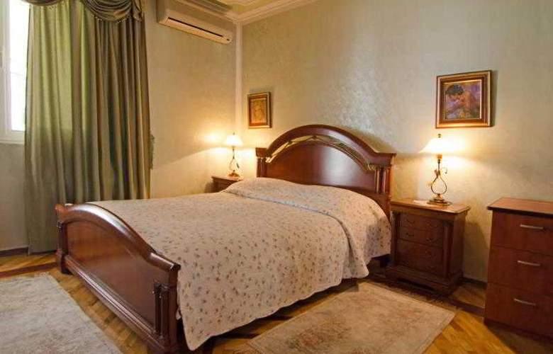 Bojatours Lux Podgorica - Room - 6
