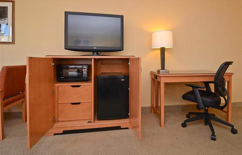 Best Western Premier Grand Canyon Squire Inn - Room - 113