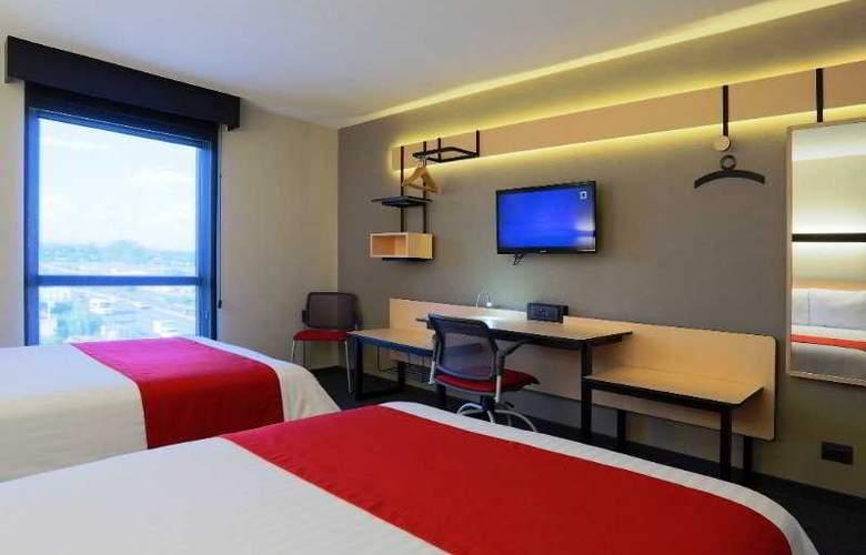 City Express Ciudad Victoria - Room - 20