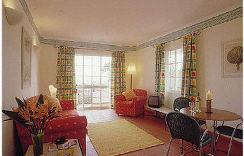 Quinta Mae Dos Homens - Room - 2