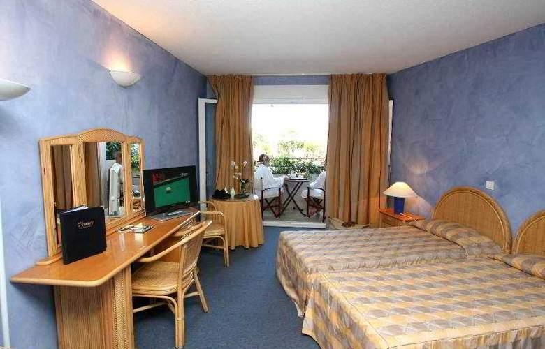 Le Tilbury - Room - 0