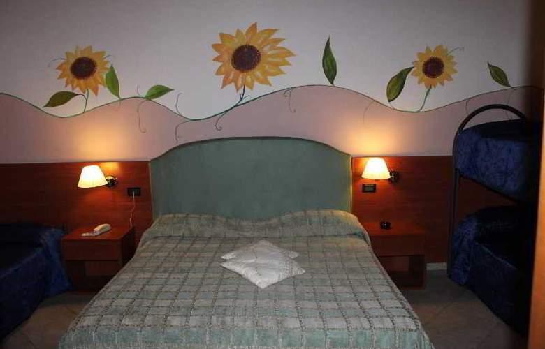 Hotel Liternum - Room - 14