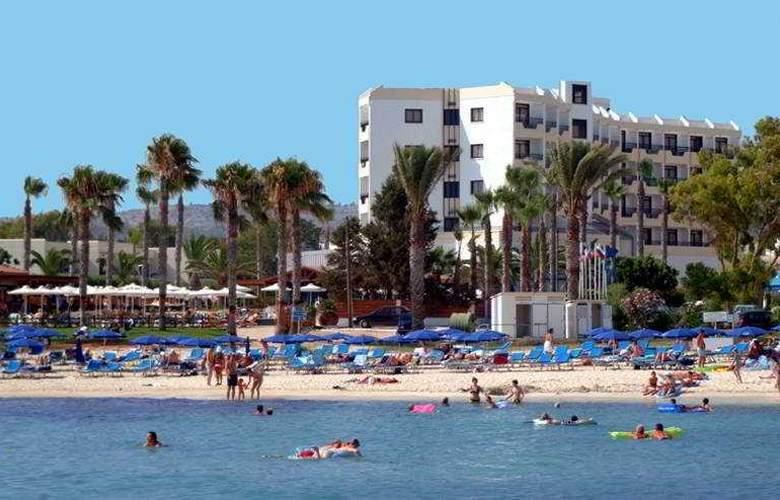 Pavlo Napa Beach - Beach - 4
