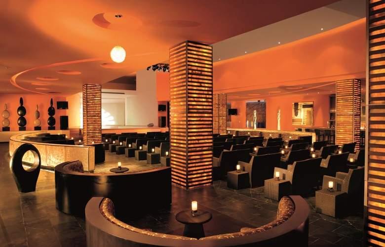 Secrets Silversands Riviera Cancun  - Restaurant - 12