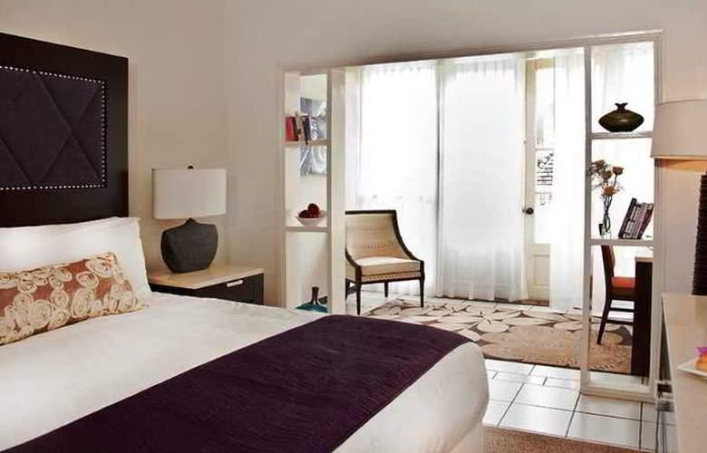 Blu Hotel St Lucia - Room - 1
