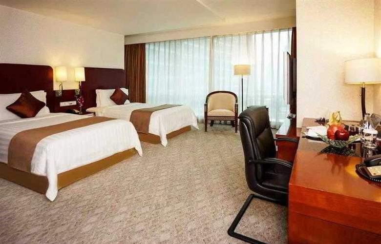 Pullman Skyway - Hotel - 22