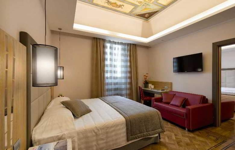 Giolli Nazionale - Room - 23