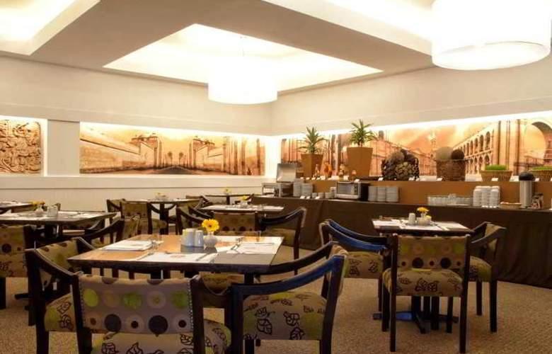Tierra Viva Arequipa Plaza - Restaurant - 8