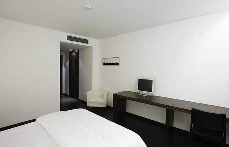 ETH Rioja - Room - 4